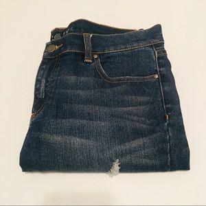 NY & Co. Skinny Jeans